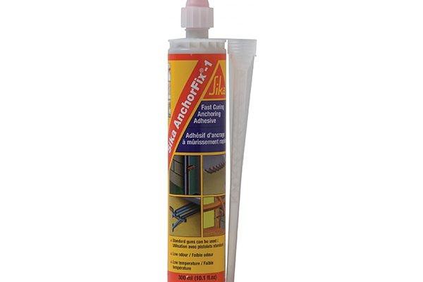 Химический анкер Sika AnchorFix-1, 300мл