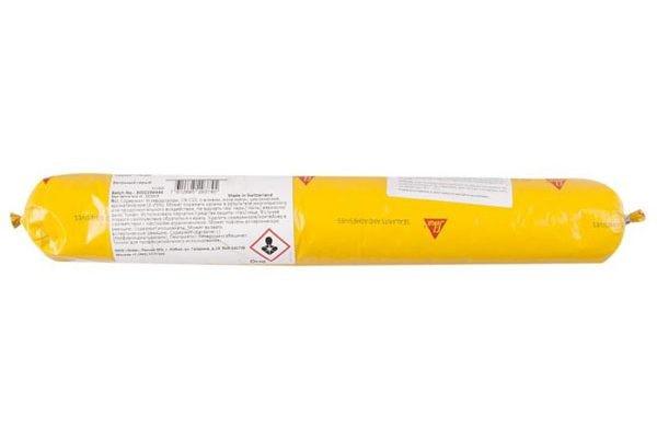 Герметик Sika SikaFlex Precast полиуретановый, белый 600мл